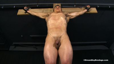 Dream Boy Bondage videos